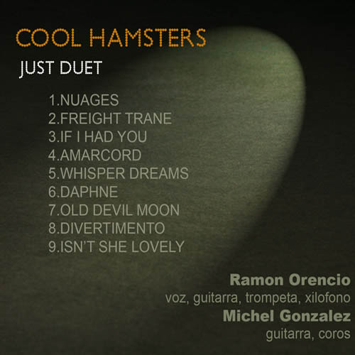 Cool Hamsters | Just Duet
